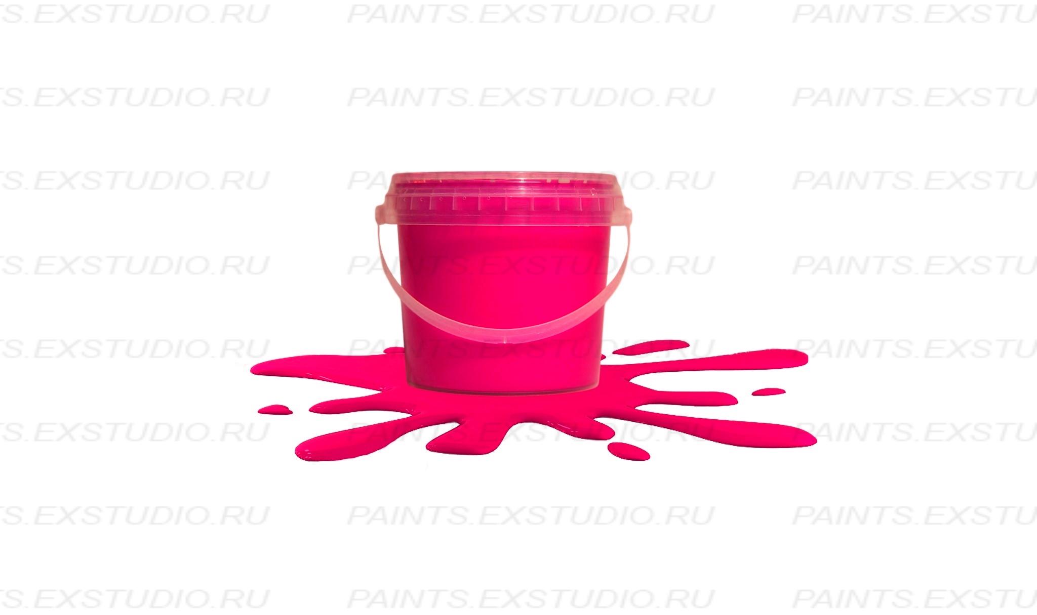 акриловая краска перламутровая